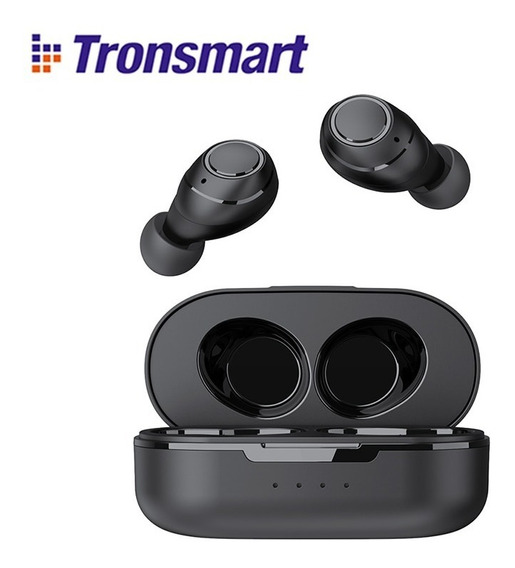 Fone Tronsmart Onyx Free Aptx Qcc3020 Ipx7 À Prova D
