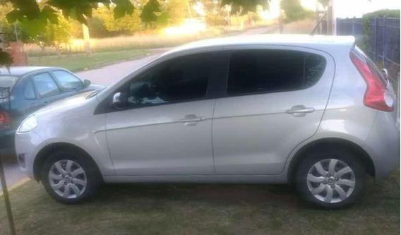 Fiat Palio 1.4 Attractive 2012