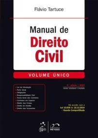 Direito Civil 2015