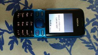 Nokia 2690 E Lg Kp130 - Só Funciona Vivo - Câmera