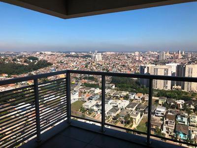 Apartamento Lorian Boulevard Ristretto Osasco 3 Quartos