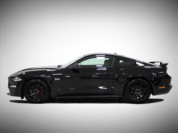 Ford Mustang Ford Mustang Gt Premium V8 5.0l Com 466cv