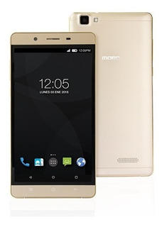 Celular Barato Mobo Mb600 Pantalla 6 Android 5 Smartphone 8g