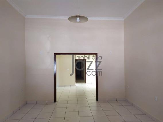 Casa Com 4 Quartos À Venda, 298 M² Por R$ 960.000,00 - Bosque - Campinas/sp - Ca4922