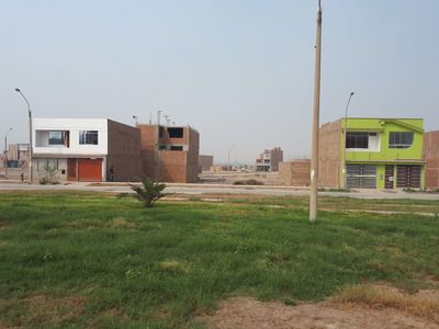 Remato Terreno Oportunidad Inversion 120m2 Avenida