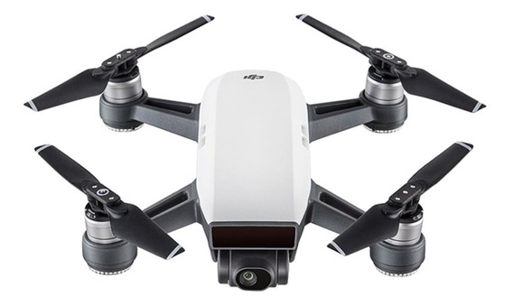 Drone Dji Spark - Fly More Combo