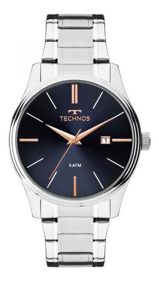 Relógio Technos 2115mpm/1k - Original