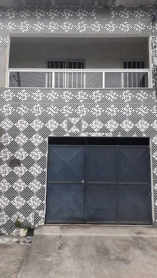 Excelente Casa Em São Bernardo