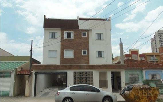 Apartamento - Ref: 48423