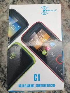 Teléfono C1 Ken Dual Sim