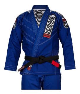 Kimono Gi Venum Elite Light Jiu Jitsu Judo Bjj