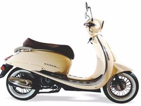 Beta Arrow Tempo 150 - Motovega - Moto En Outlet