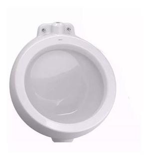 Mingitorio Sanitario Urinario Deca M.711 Porcelana Blanco
