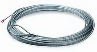 Advertir 38423 125 X 38 Cable De Alambre Para Cabrestante M1