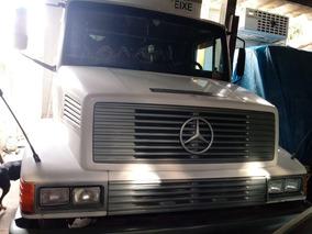 Mercedes-benz Mb 1618
