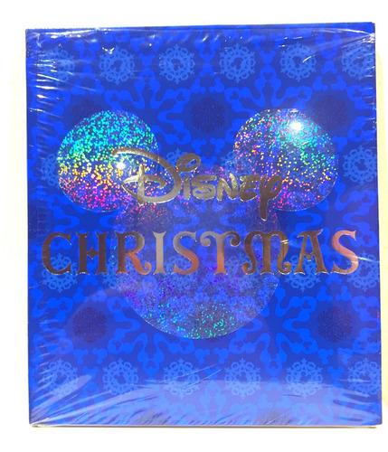 Disney  Magical Christmas Album Cd Navidad
