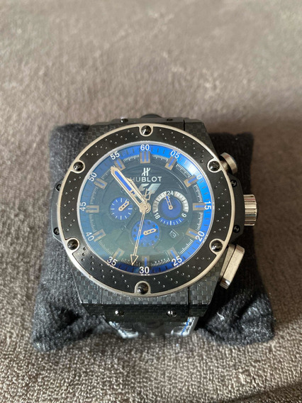 Relógio Hublot King Power