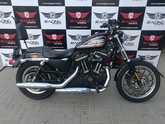 Harley Davidson - 883 R