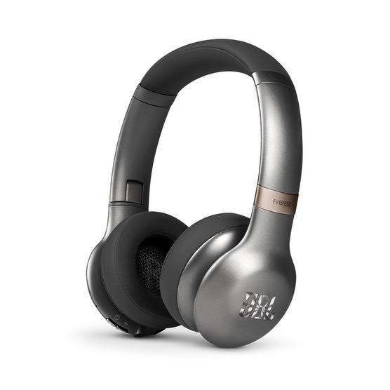 Fone Bluetooth Jbl Everest 310 , 1 Ano De Garantia + Nota