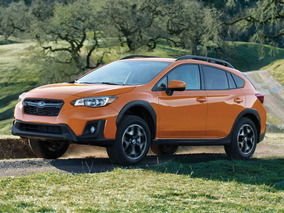 Subaru Xv 2.0 Sport At Cvt