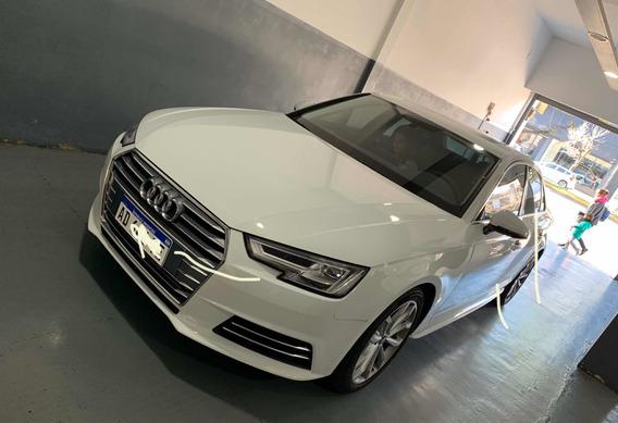 Audi A4 2.0 Fsi Quattro 252cv 2019