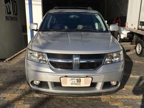 Dodge Journey 2.7 Sxt 7 Lugares V6 Gasolina 4p Automático