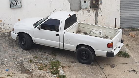 Chevrolet S10 97/98 Gasolina 2.2