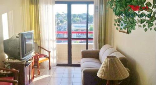 Apartamento Com 3 Dormitórios À Venda, 84 M² Por R$ 480.000,00 - Vila Areal - Indaiatuba/sp - Ap2487