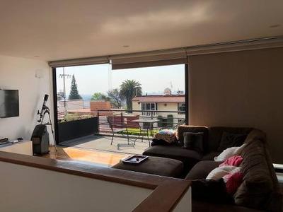 Casa En Venta Ciudad Satelite, Circuito Novelistas, Naucalp
