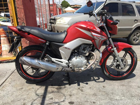 Honda Cg 150 Titan Ex 2013/2014