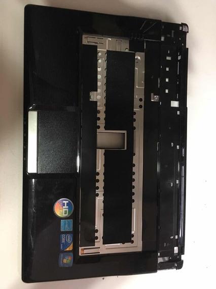 Carcaça Superior Notebook Msi Cr420