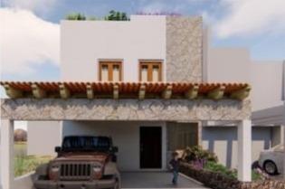 Casa En Venta Privada San Angel San Miguel De Allende