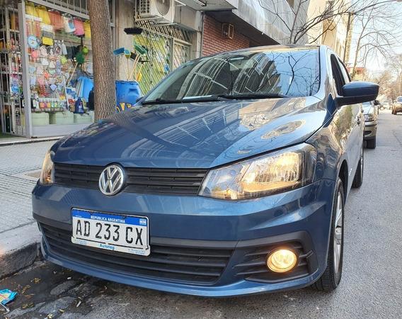 Volkswagen Gol Trend Dcolores