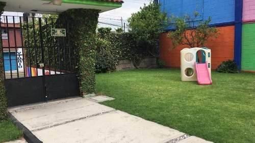 Escuela Preescolar En Venta Metepec