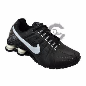 2e66b5e763c Nike Shox Masculino Original Lançamentos - Tênis Bordô no Mercado ...
