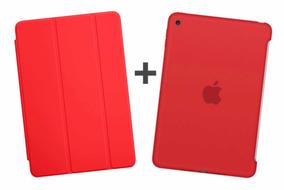 Capa Case Smart Cover - iPad Mini 4 - Original Apple - Kit