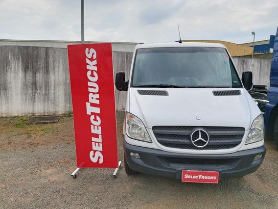 Mercedes Benz Sprinter 415 Cdi 15l Van 2.2 Cdi 415 1