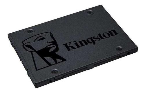 Disco Ssd 480gb Kingston A400 Disco Duro Estado Solido Nnet
