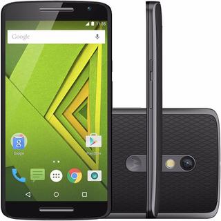Celular Motorola Moto X Play Xt1563 4g Dual Chip 32gb +nf