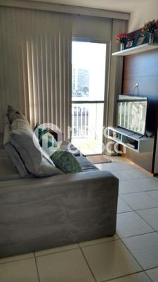 Apartamento - Ref: Me2ap18968