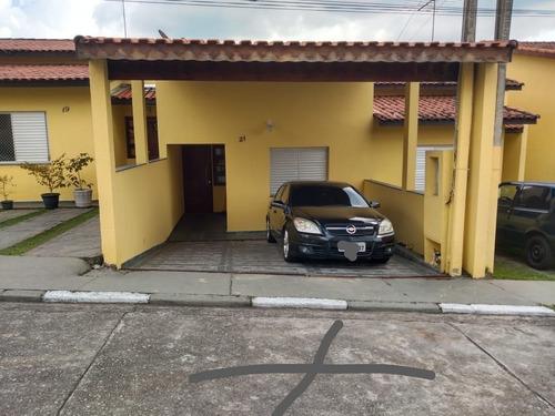 Casas - 2 Dormitórios             - 1192