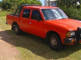Nissan 720 D720