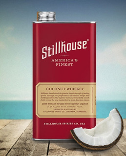 Whisky Stillhouse Coconut De Avellaneda A Temperley
