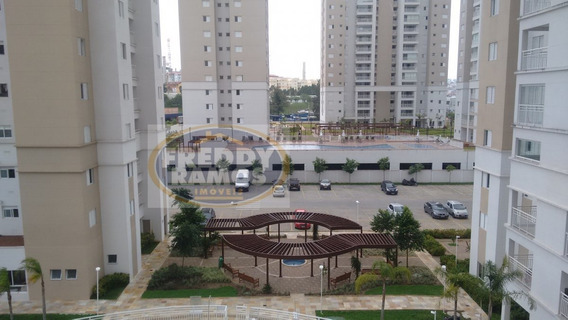 Apartamento Para Alugar No Bairro Vila Suissa Em Mogi Das - 288-2