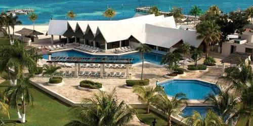Imagem 1 de 3 de Voucher Para Cancun