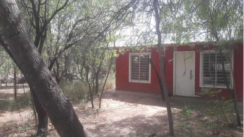 Casa En La Mejor Zona De San Marcos Sierras