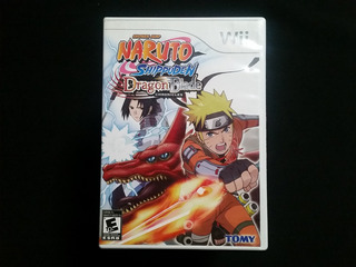 Naruto Shippuden Dragon Blade Chronicles