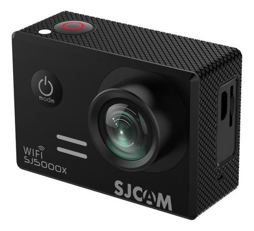 Câmera sportiva Sjcam SJ5000X Elite 4K NTSC/PAL black