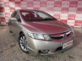 Honda Civic Lxl Se 1.8 16v Flex, Jiq1254