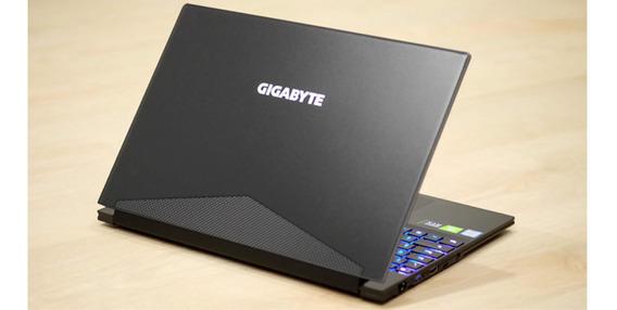 Notebook Gigabyte Aero X15